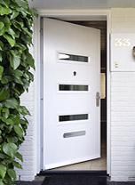 Daloc Security Door Y43
